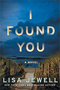 Buy *I Found You* by Lisa Jewellonline