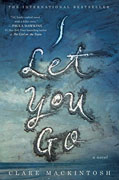 Buy *I Let You Go* by Clare Mackintoshonline