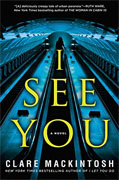 Buy *I See You* by Clare Mackintoshonline