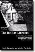 Buy *The Ice Box Murders: Based on a True Story* online