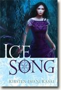 *Ice Song* by Kirsten Imani Kasai