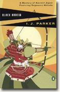 Buy *Black Arrow: A Mystery of Ancient Japan Featuring Sugawara Akitada* by I.J. Parker online