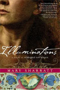 Buy *Illuminations: A Novel of Hildegard von Bingen* by Mary Sharrattonline