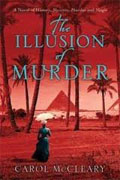Buy *The Illusion of Murder* by Carol McCleary online