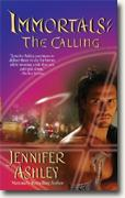 Buy *Immortals: The Calling* by Jennifer Ashley online