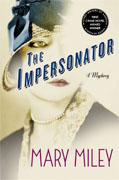 Buy *The Impersonator* by Mary Miley online
