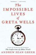 Buy *The Impossible Lives of Greta Wells* by Andrew Sean Greeronline