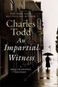 Buy *An Impartial Witness: A Bess Crawford Mystery* by Charles Todd online