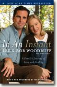 Buy *In an Instant: A Family's Journey of Love and Healing* by Lee Woodruff online