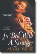Buy *In Bed with a Stranger* by Mary Wine online