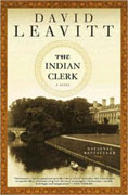 *The Indian Clerk* by David Leavitt