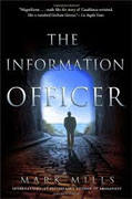 Buy *The Information Officer* by Mark Mills online