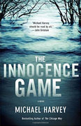 Buy *The Innocence Game* by Michael Harveyonline