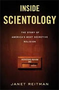 Buy *Inside Scientology: The Story of America's Most Secretive Religion* by Janet Reitman online
