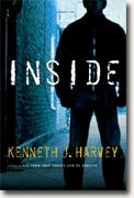 Buy *Inside* by Kenneth J. Harvey online