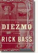 Buy *The Diezmo* by Rick Bass online