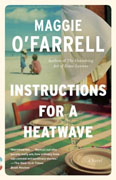 Buy *Instructions for a Heatwave* by Maggie O'Farrellonline