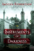 Buy *Instruments of Darkness* by Imogen Robertson online