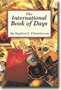 Buy *The International Book of Days* online