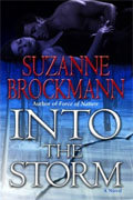Buy *Into the Storm* by Suzanne Brockmann online