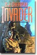 Invader bookcover