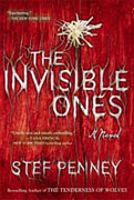 *The Invisible Ones* by Stef Penney
