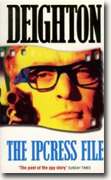 *The Ipcress File* by Len Deighton