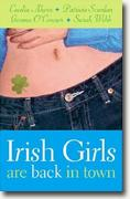 Buy *Irish Girls are Back in Town* by Cecelia Ahern, Patricia Scanlan & Gemma O'Connor online