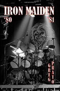 Buy *Iron Maiden: '80-81* by Greg Pratoo nline