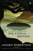 Buy *Island of Bones* by Imogen Robertsononline