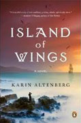 Buy *Island of Wings* by Karin Altenberg online