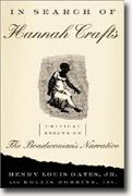 Buy *In Search of Hannah Crafts: Critical Essays on The Bondwoman's Narrative* online