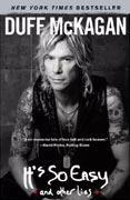 Buy *It's So Easy: And Other Lies* by Duff McKagan online