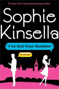 Buy *I've Got Your Number* by Sophie Kinsella online