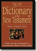 Buy *The IVP Dictionary of the New Testament: A One-Volume Compendium of Contemporary Biblical Scholarship* online