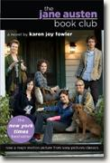 Buy *The Jane Austen Book Club* by Karen Joy Fowler online