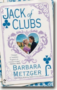 Buy *Jack of Clubs: Book Two of the House of Cards Trilogy* by Barbara Metzger