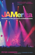 Buy *JAMerica: The History of the Jam Band and Festival Scene* by Peter Conners online