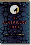 Buy *The Janissary Tree* by Jason Goodwin online