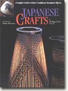 buy *Japanese Crafts: A Complete Guide to Today's Traditional Handmade Objects* online