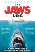 Buy *The Jaws Log: Expanded Edition (Newmarket Insider Filmbooks)* by Carl Gottlieb online