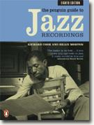 *The Penguin Guide to Jazz Recordings: Eighth Edition* by Richard Cook & Brian Morton