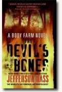 Buy *The Devil's Bones* by Jefferson Bassonline