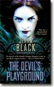 Buy *The Devil's Playground (Morgan Kingsley, Book 5)* by Jenna Black online