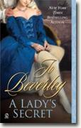 Buy *A Lady's Secret* by Jo Beverley online