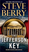 *The Jefferson Key* by Steve Berry