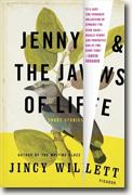 Buy *Jenny and the Jaws of Life: Short Stories* by Jincy Willett online