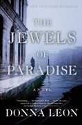 Buy *The Jewels of Paradise* by Donna Leononline