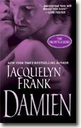 Buy *Damien (The Nightwalkers, Book 4)* by Jacquelyn Frank online