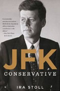 Buy *JFK, Conservative* by Ira Stollo nline